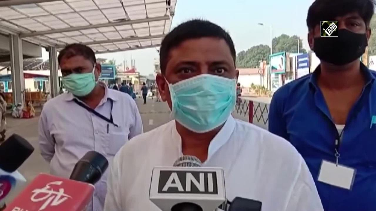 Bihar polls: Chirag Paswan has failed in 'reel' as well as in real life, says JD(U)'s Sanjay Jha