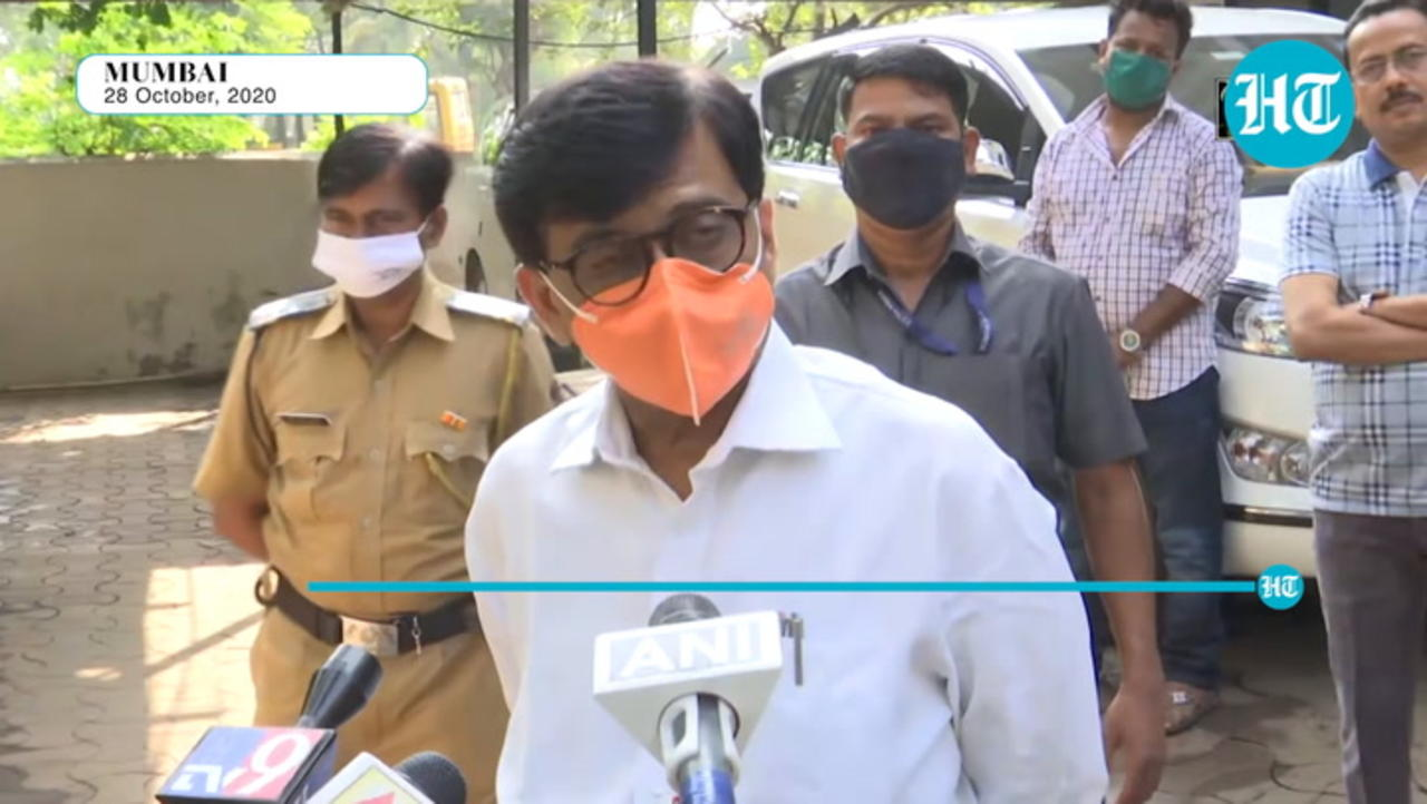 Watch: Sanjay Raut reveals Shiv Sena's stand on Uniform Civil Code in India