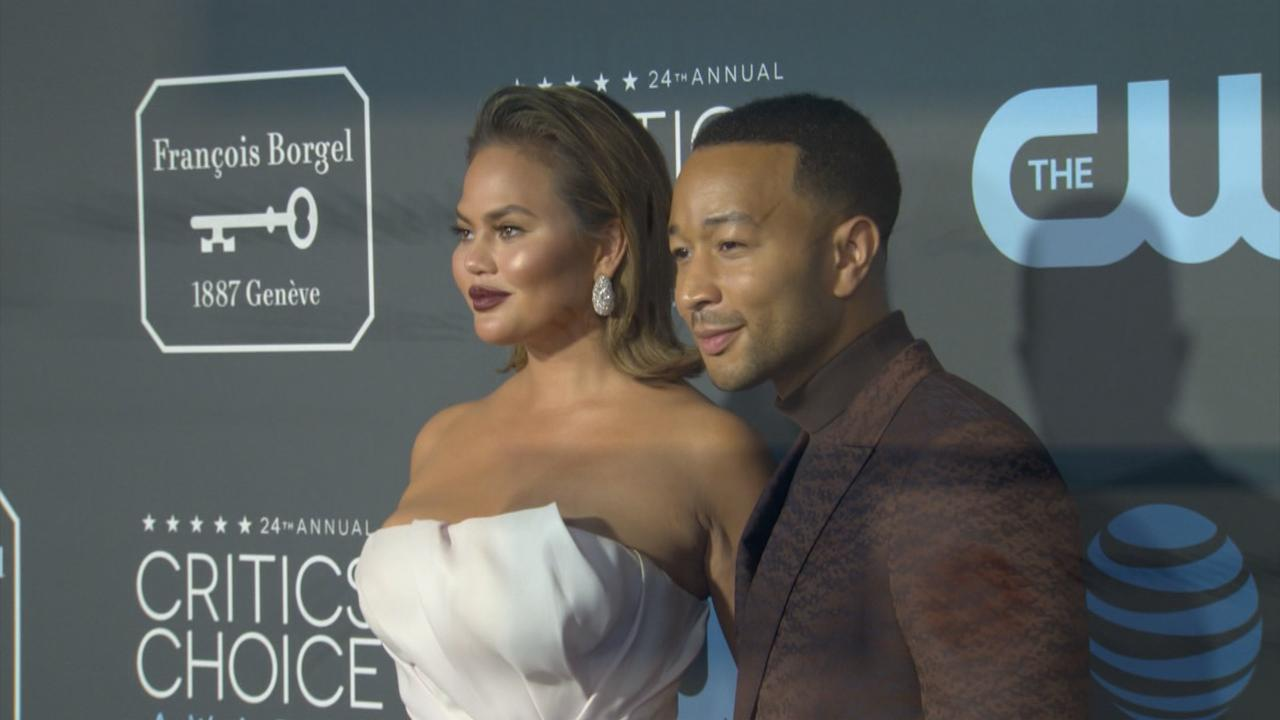 Chrissy Teigen Opens Up About Pregnancy Loss In Emotional Essay