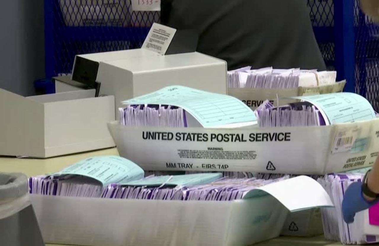 Supreme Court allows mail-in extensions in PA, NC