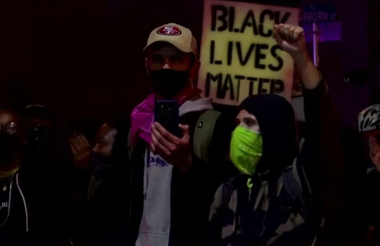 Philadelphia sets citywide curfew to quell unrest