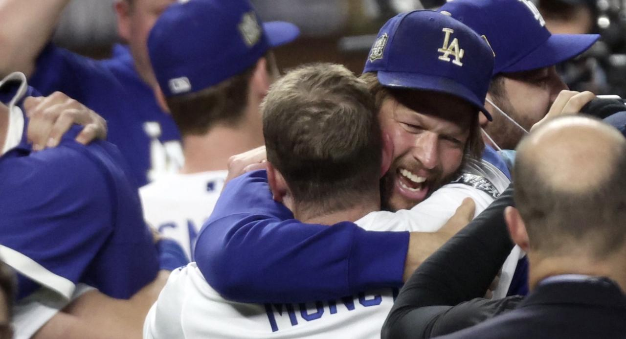 Los Angeles Dodgers Win First World Series Title Since 1988