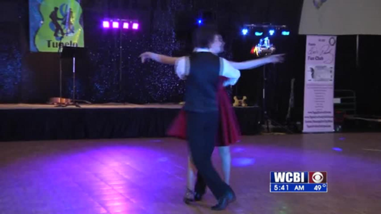 Dancing with the king - 10/30/20