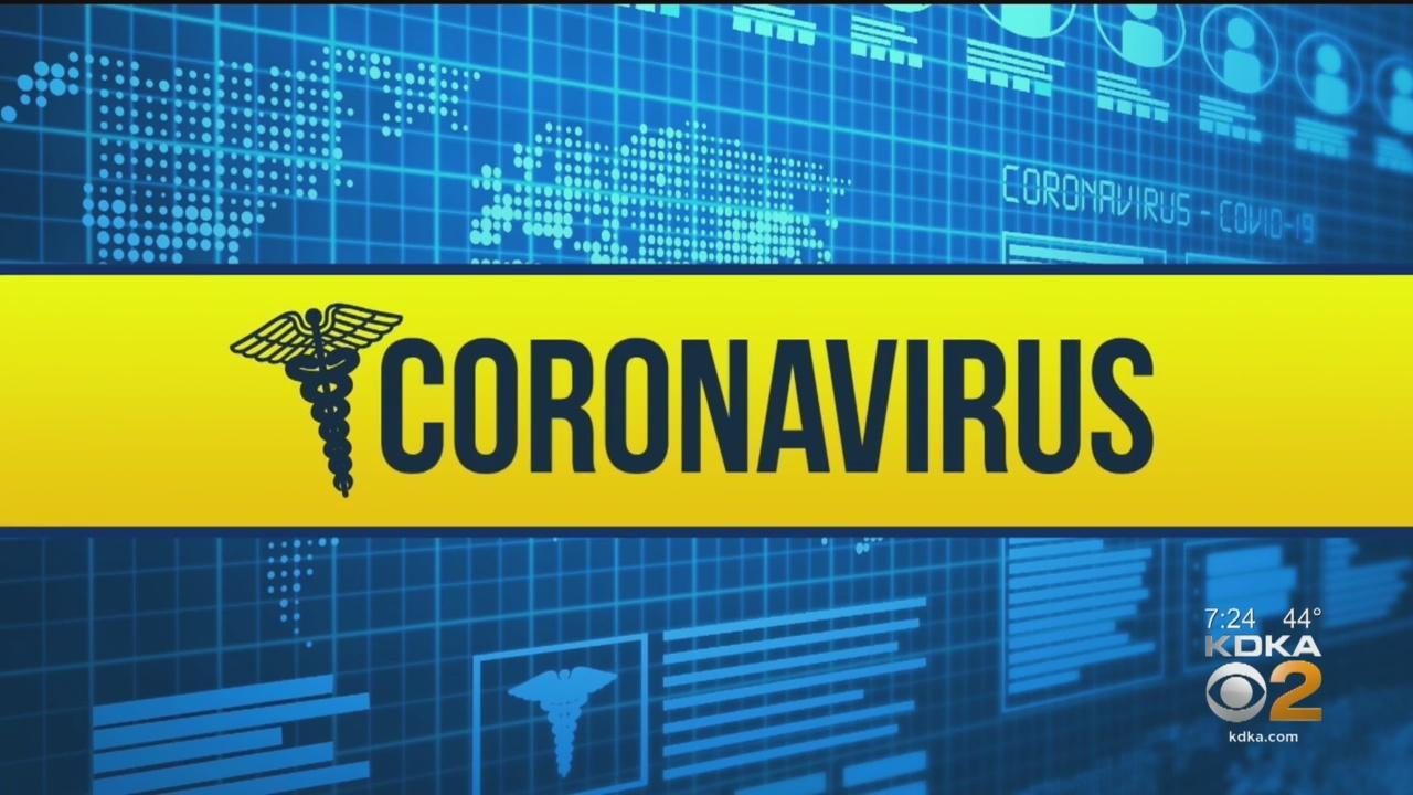 Coronavirus Cases Spiking In Pennsylvania