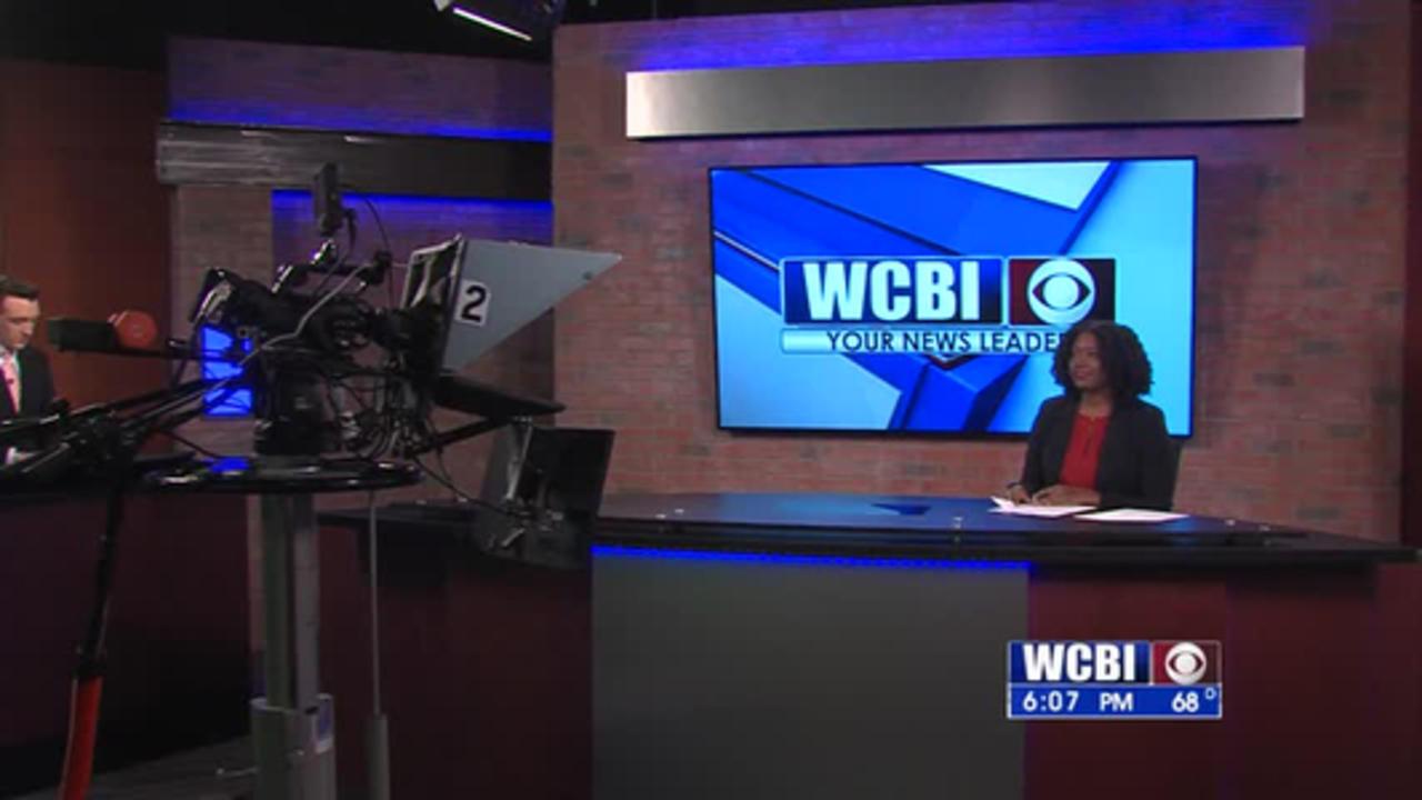 WCBI NEWS at 6- 10/31/2020