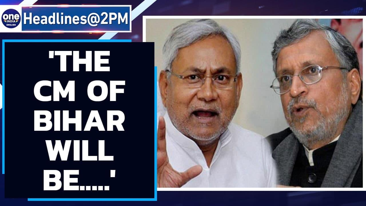 Bihar Polls Results: Who will be the next chief minister of Bihar? Oneindia News