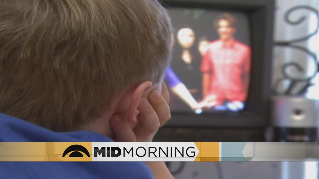 Study reveals how kids' screen time may up stress of ...