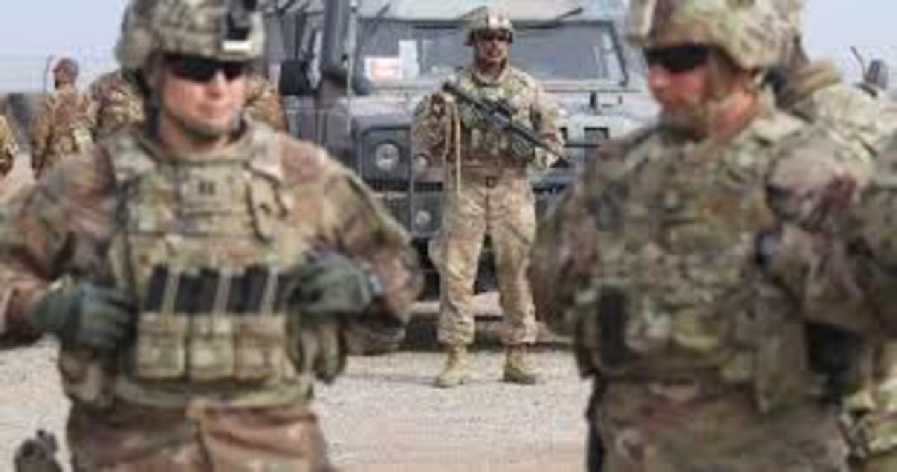US to Withdraw More Troops From Afghanistan and Iraq Before Biden Takes Office