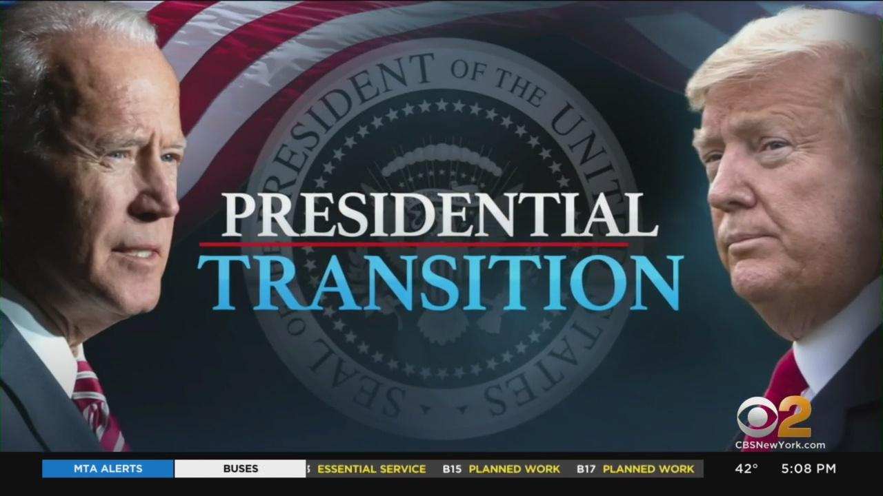President Trump Pulls Troops Out Of Afghanistan, Iraq; President-Elect Biden Moves Forward With Transition Plans