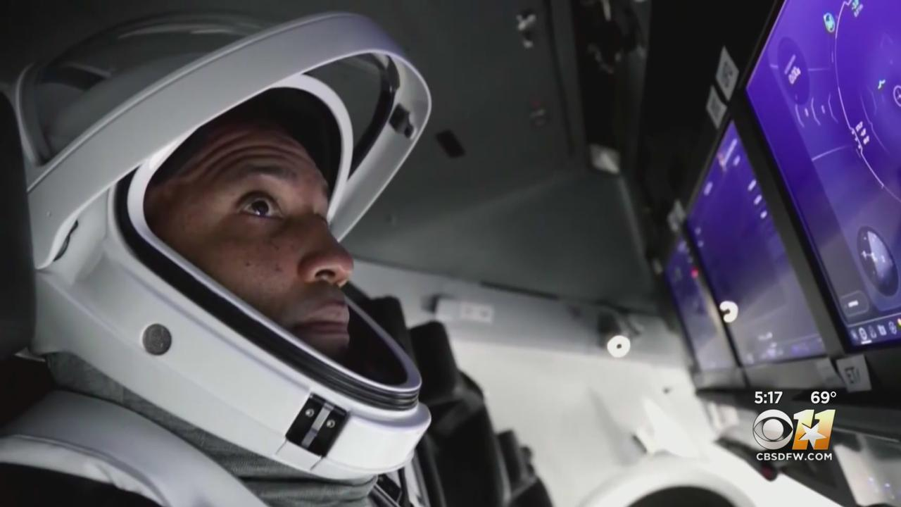 Astronauts With Texas Ties Reach International Space Station Aboard SpaceX Capsule 'Resilience'