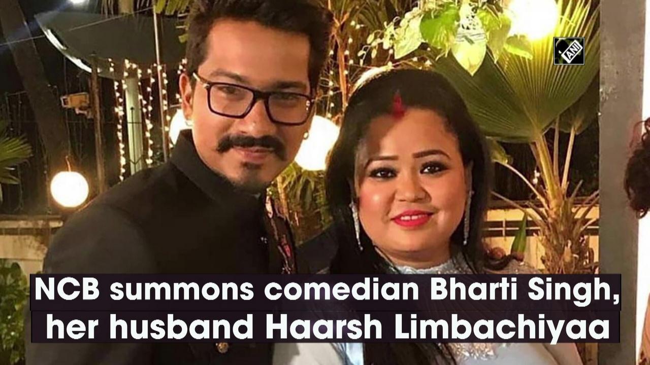 comedian bharti singh - photo #15