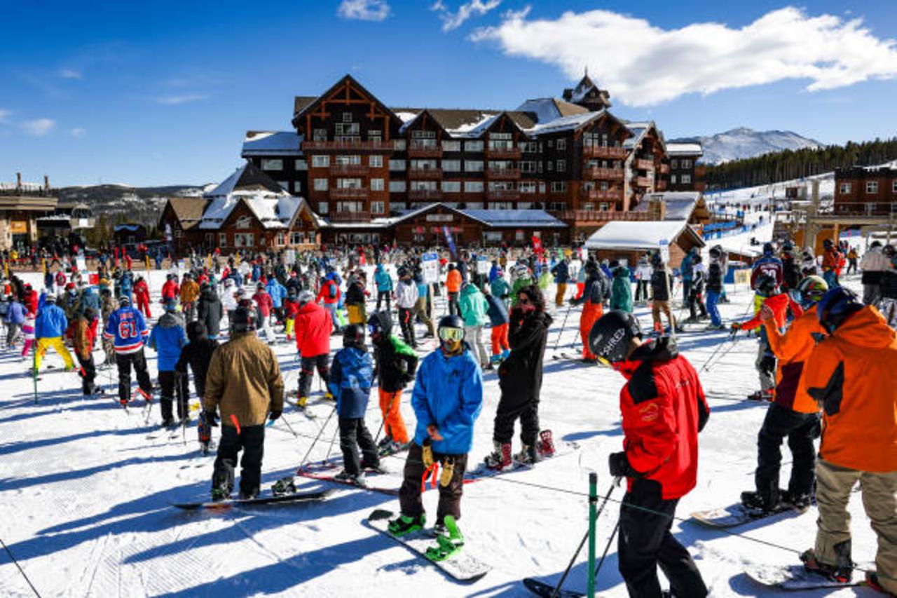 Confinement : les stations de sports d'hiver pourront-elles ouvrirent cet hiver ?