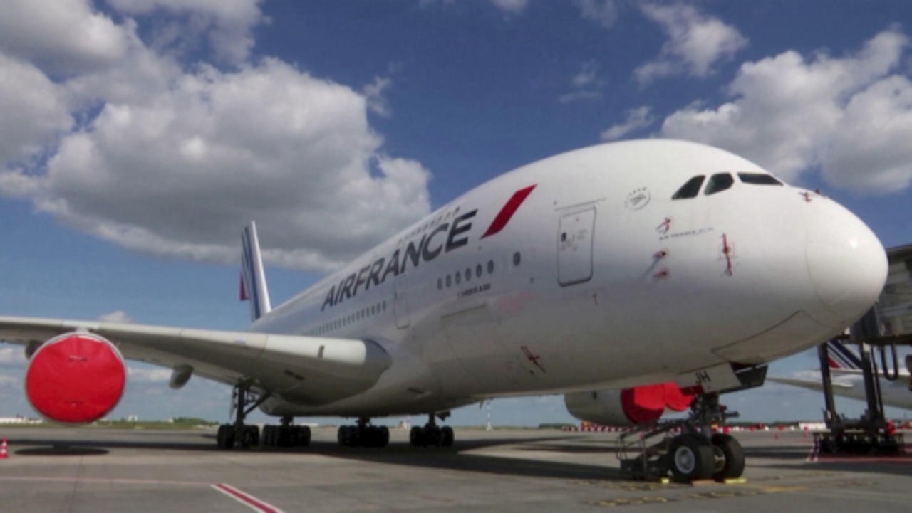 Financial Hit To Airlines Now Expected To Be Far Worse Than Previously Estimated