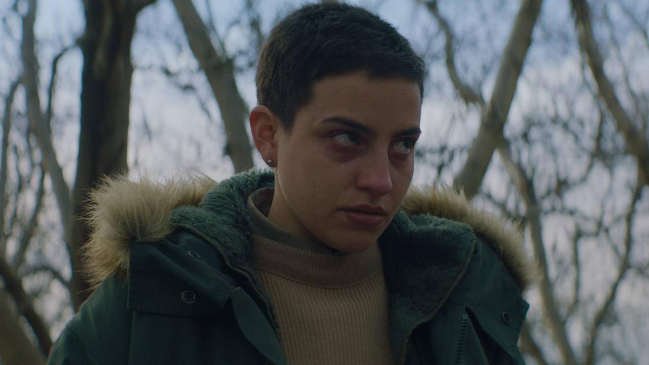 'Murder Me Monster' Trailer
