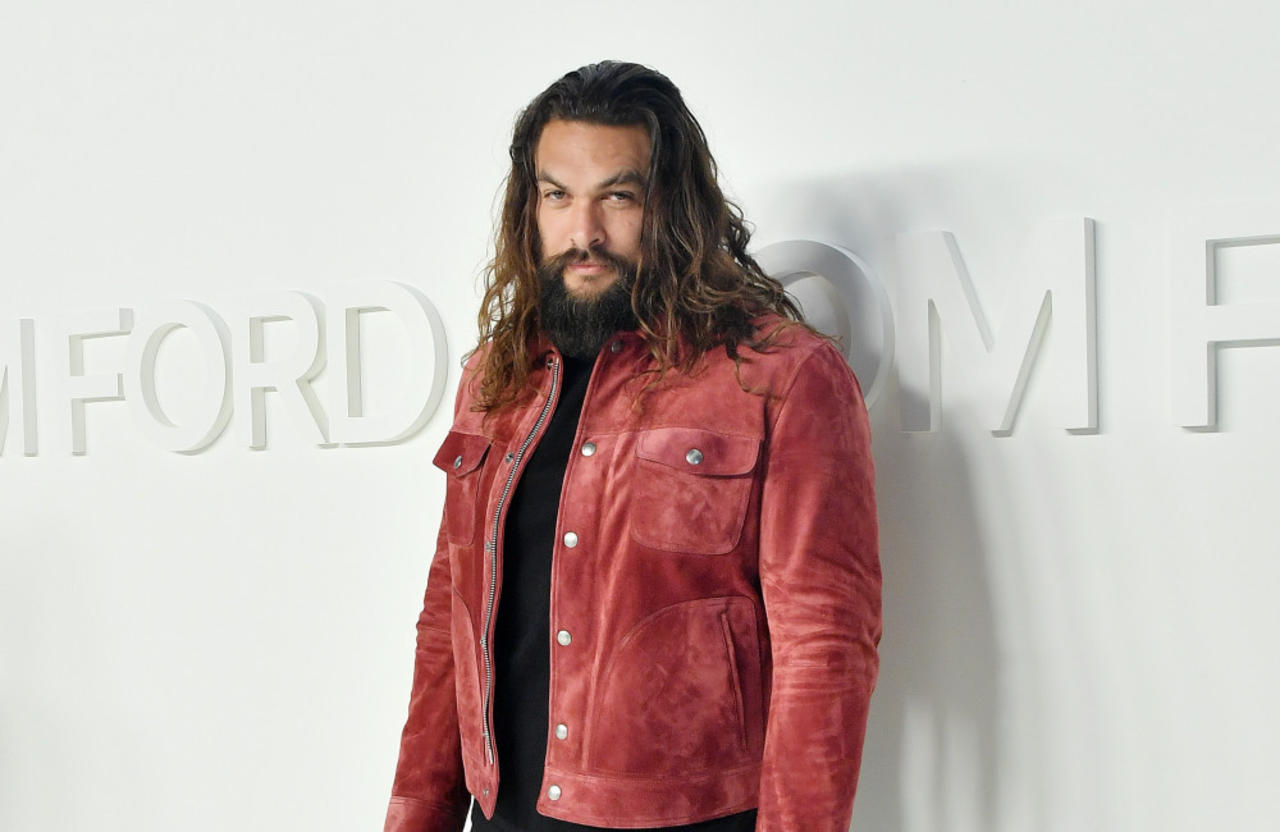 Jason Momoa felt like 'imposter' when he landed Dune role