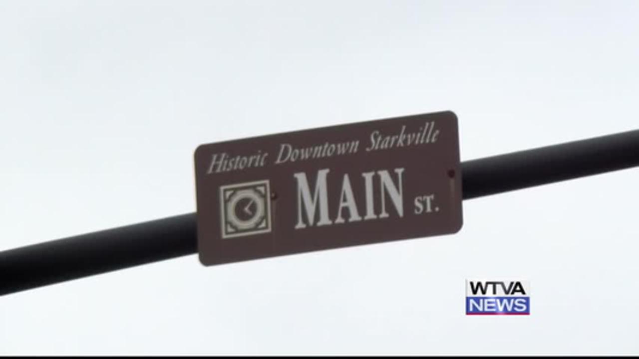Starkville host small business Saturday