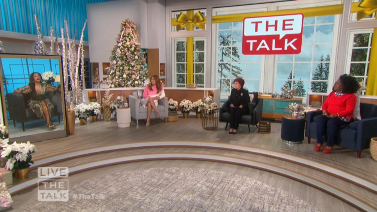 'The Talk' Announces Two New Co-Hosts