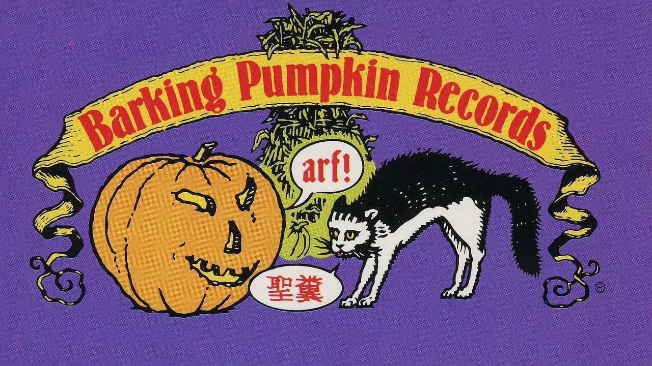 Zappa movie clip - Barking Pumpkin Records