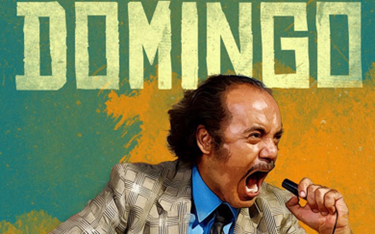 Domingo Movie (2021)