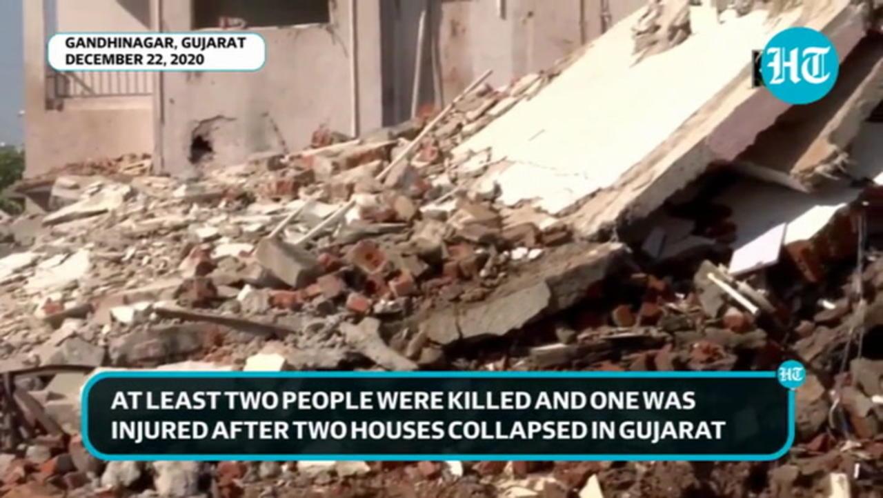 Gujarat: At least two killed, one injured in gas pipeline blast in Gandhinagar