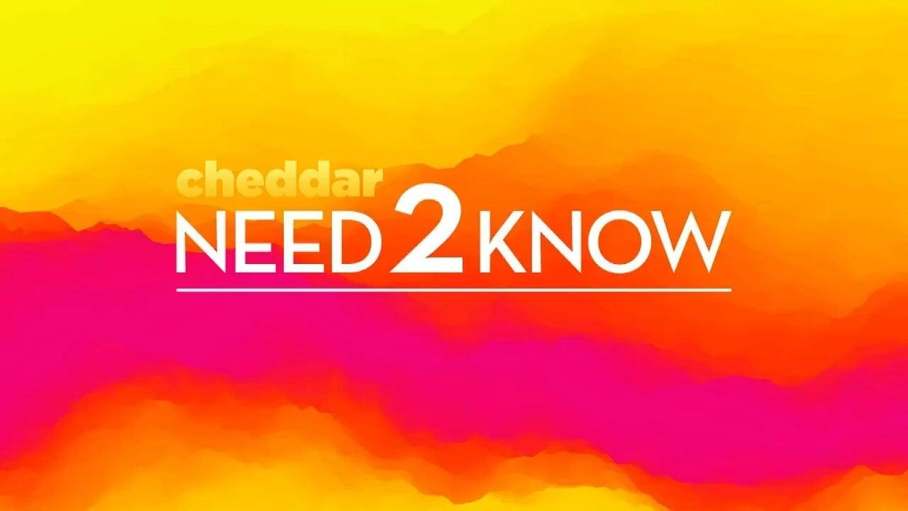 Need2Know: Fatal Ohio Police Shooting, Minn. Blizzard & Congress Vs. Climate Change