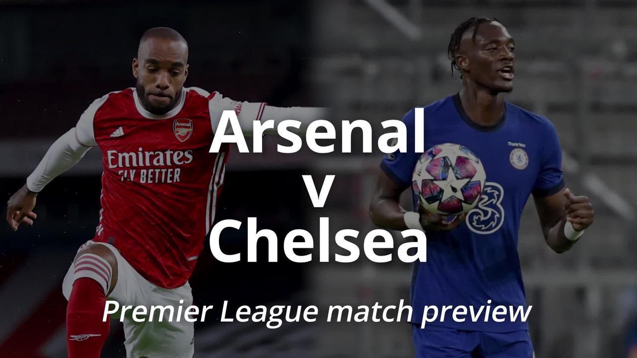 Arsenal Chelsea Tv