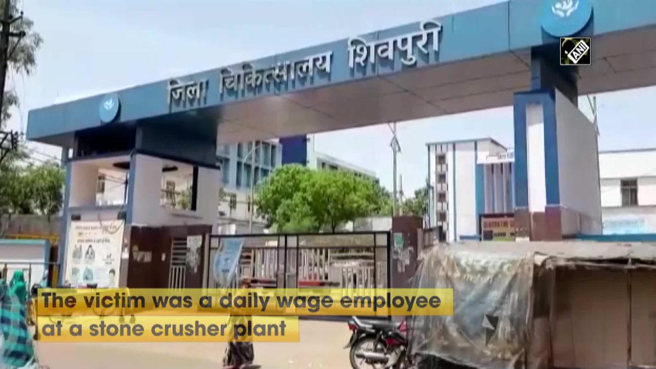 Man dies after employer fill air into his rectum in MP's Shivpuri