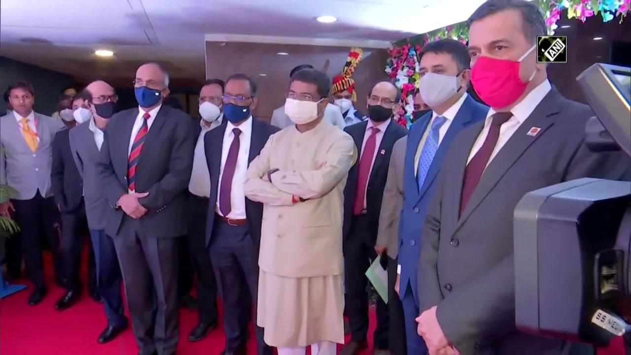 Dharmendra Pradhan inaugurates system to monitor all 8 refineries of Indian Oil