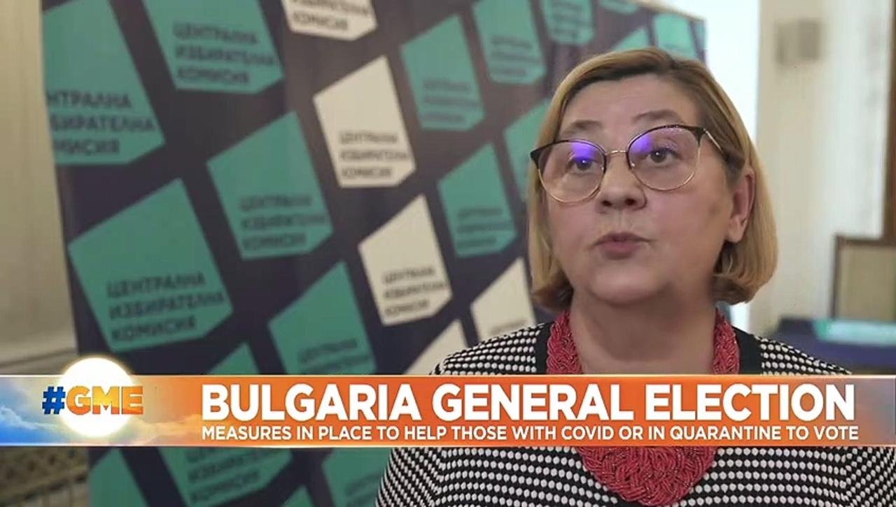 Bulgaria's general election matters for Europeans. Here's why