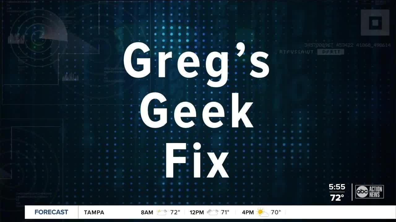 Greg's Geek Fix: Startup invents bike tire based on NASA technology