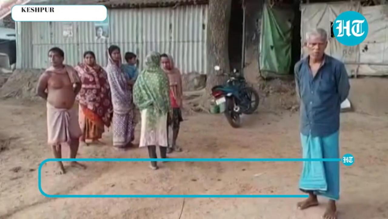 Bengal: TMC worker stabbed to death in Keshpur; BJP worker dies in Nandigram