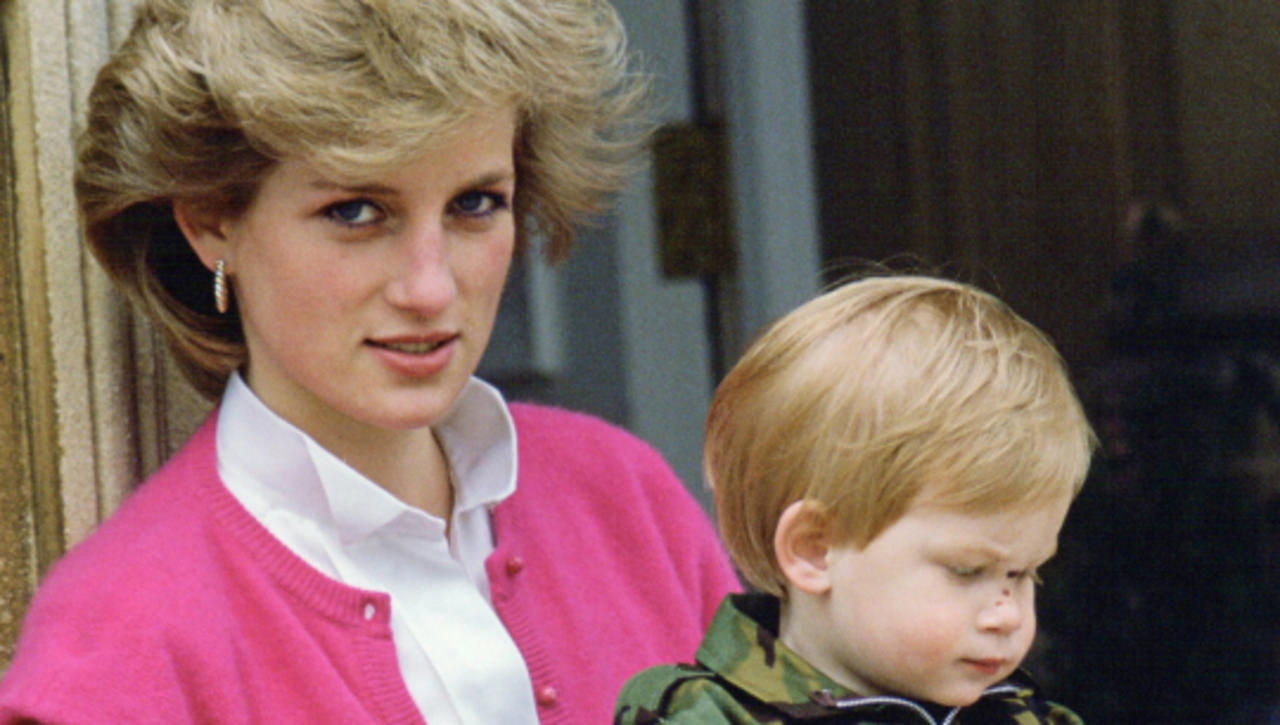 Princess Diana To Be Honored With Historic Plaque