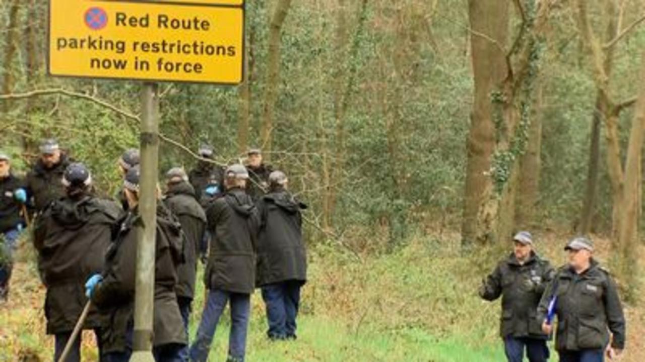 Richard Okorogheye: Police keep an 'open mind'