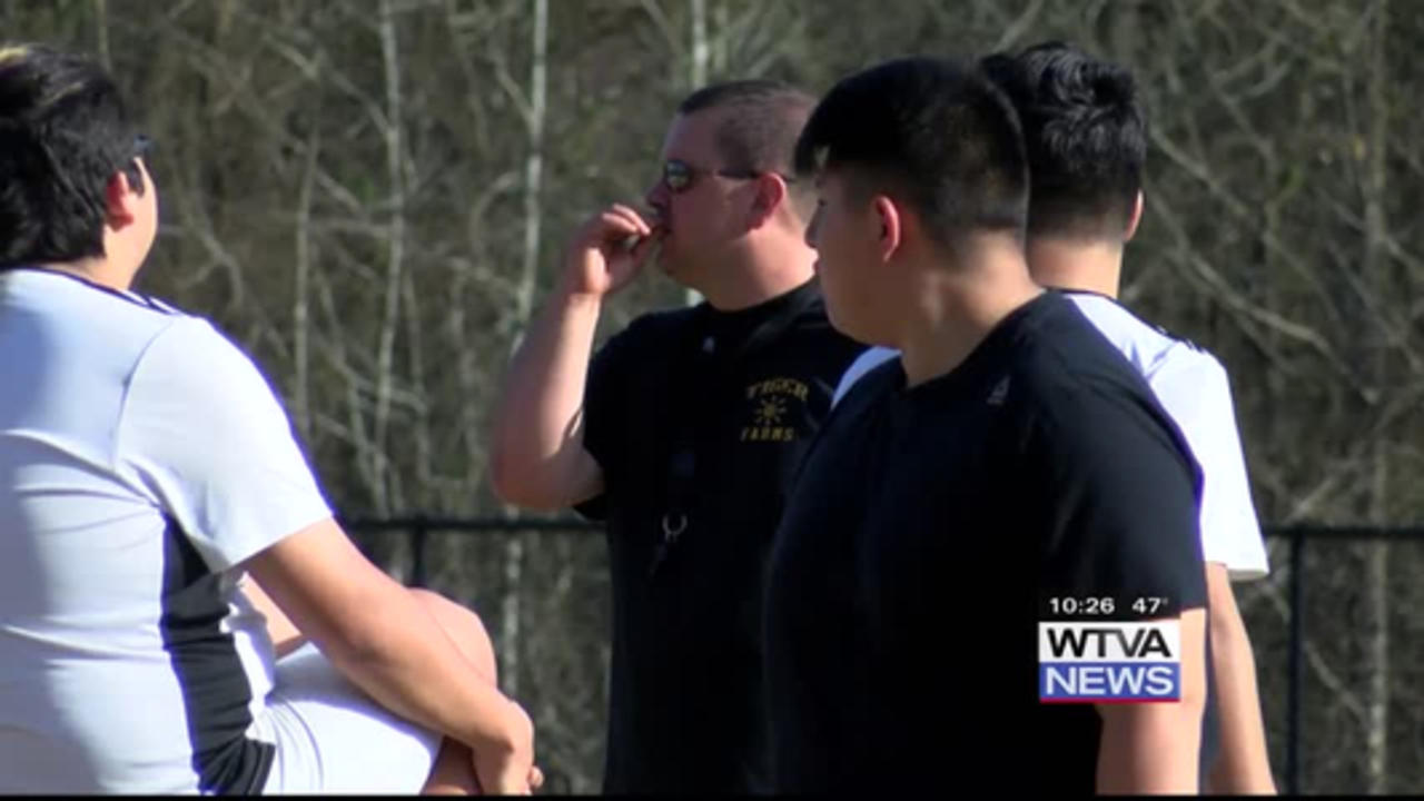 Ripley soccer's love of the game brings community closer together
