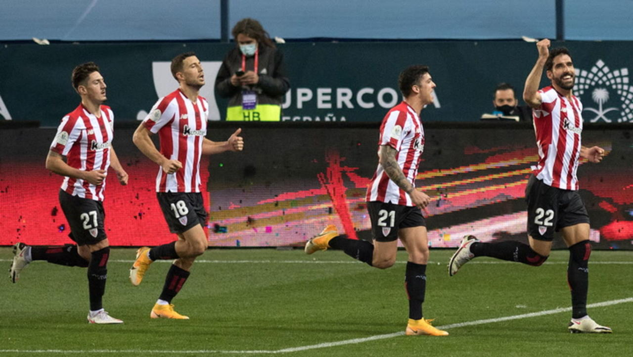 Athletic Bilbao's Two Copa Del Rey Finals in Two Weeks