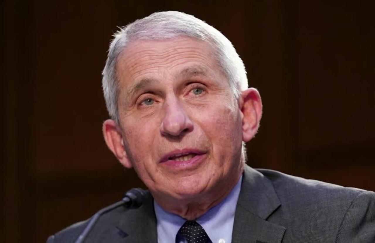 Fauci says U.S. may not need AstraZeneca vaccine