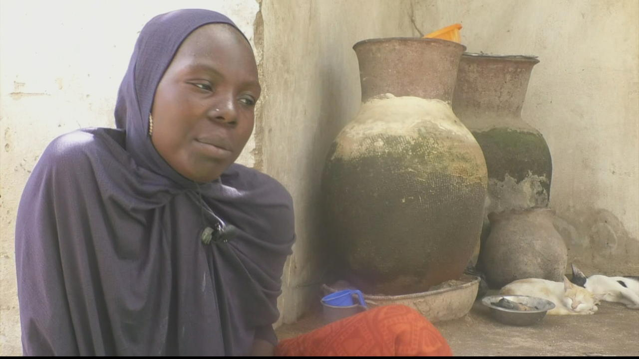 More than half of women experienced sexual violence in Cameroon