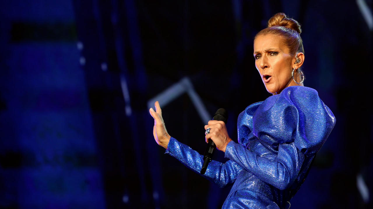 Celine Dion to receive honorary doctorate