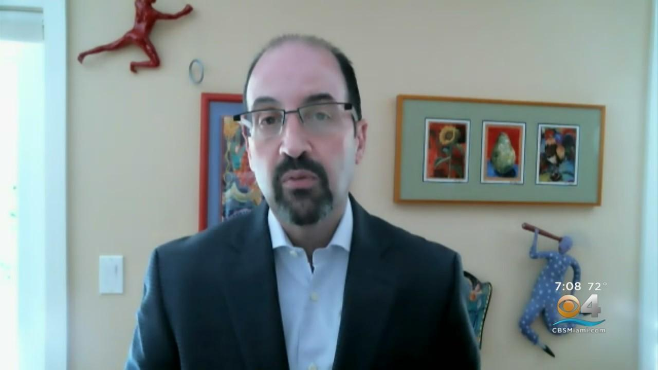 Gov. Ron DeSantis Signs Order That Blocks COVID-19 'Passports'