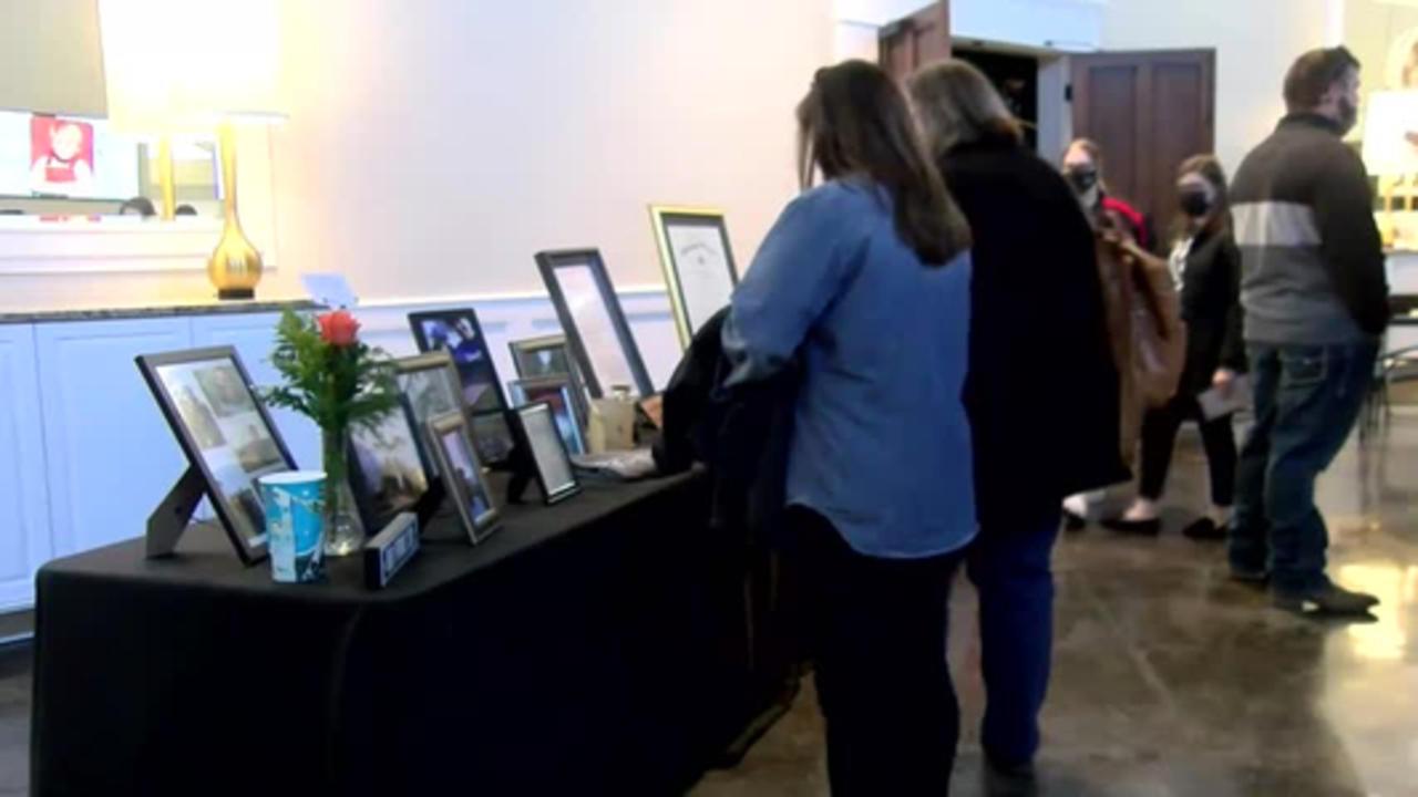Thursday Memorial Service Coverage-KQ2