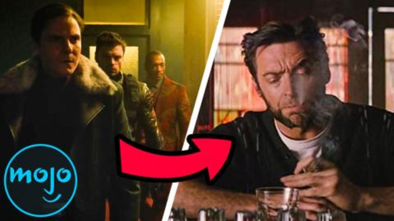 Top 10 Things You Missed in The Falcon and the Winter Soldier Episode 3