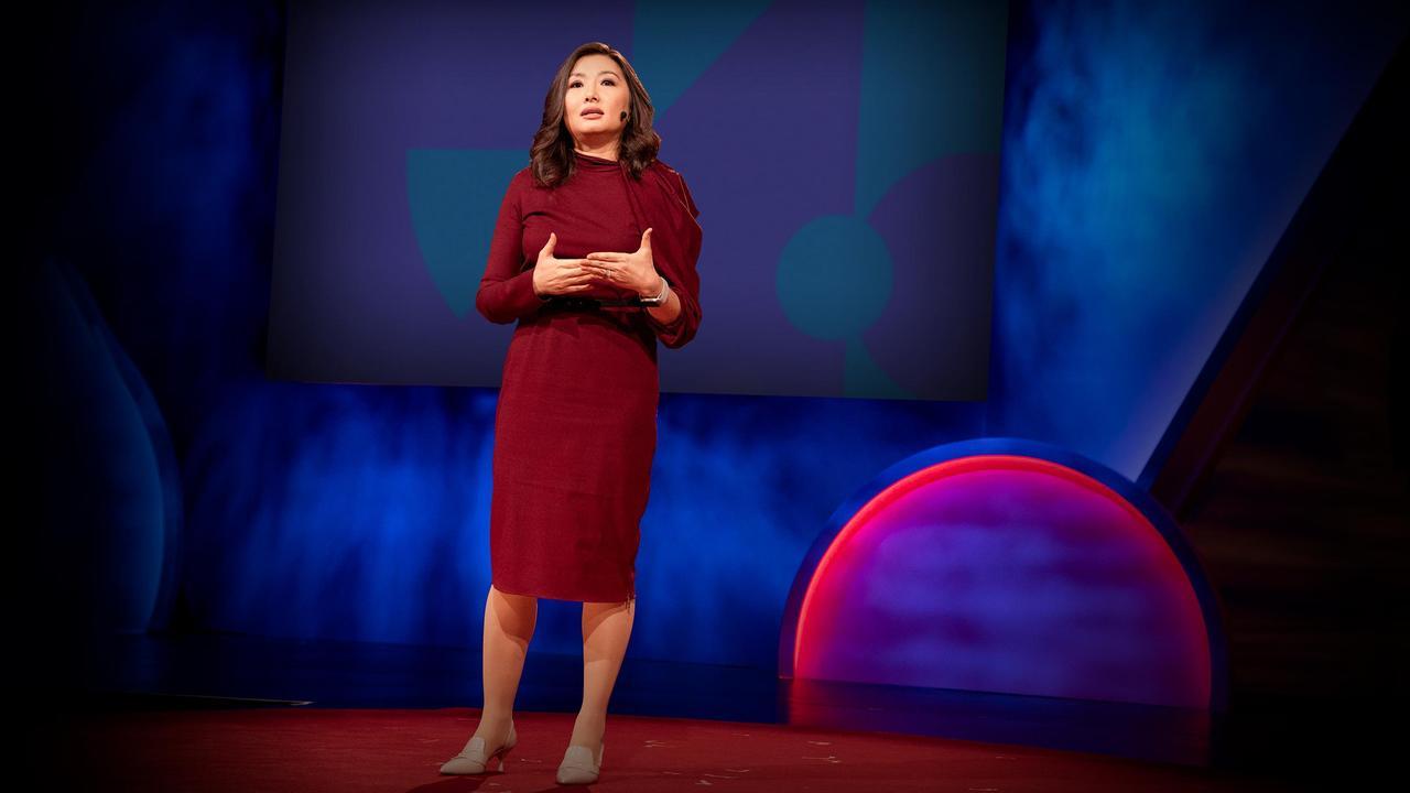 How understanding divorce can help your marriage | Jeannie Suk Gersen