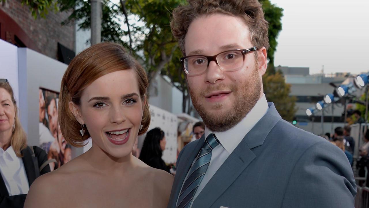 Emma Watson n'a pas claqué la porte de «C'est la Fin» de Seth Rogen
