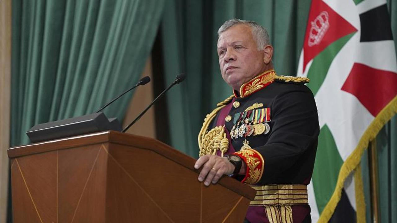 In Jordan, King Abdullah's half-brother accuses regime of corruption, incompetence
