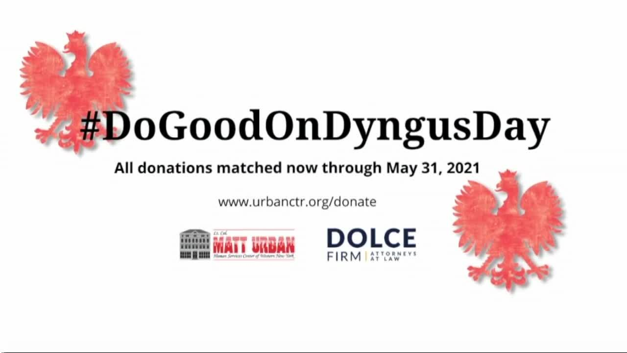 How you can 'Do Good On Dyngus Day' and support the East Side Community