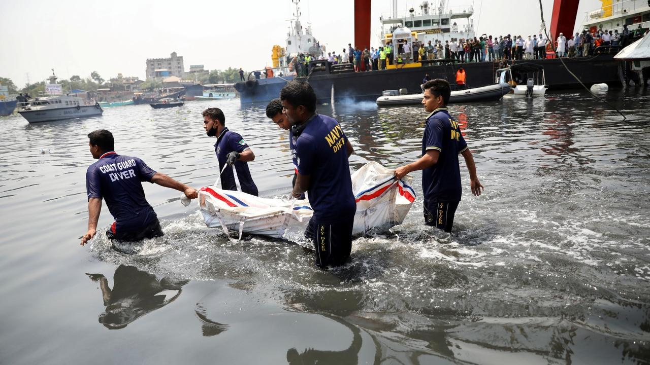 Bangladesh ferry accident leaves several dead, many missing