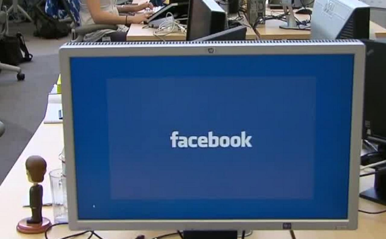 Cybersecurity: millions of Facebook accounts hacked