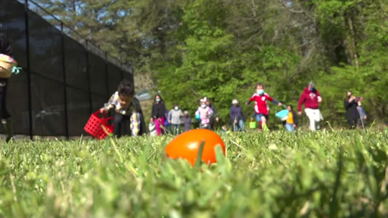 Health officials urge caution over Easter holiday