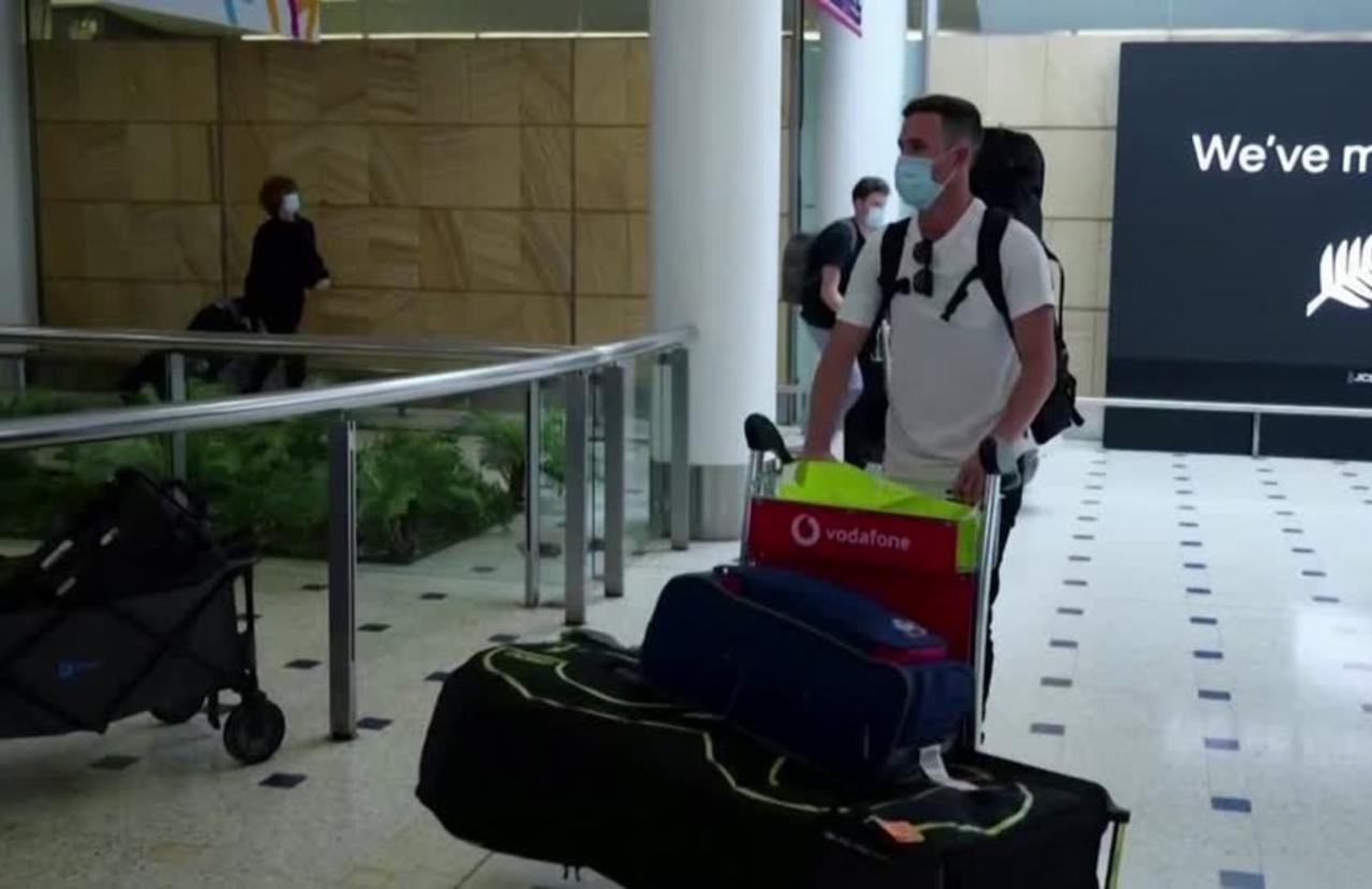 NZ Australia travel bubble to begin