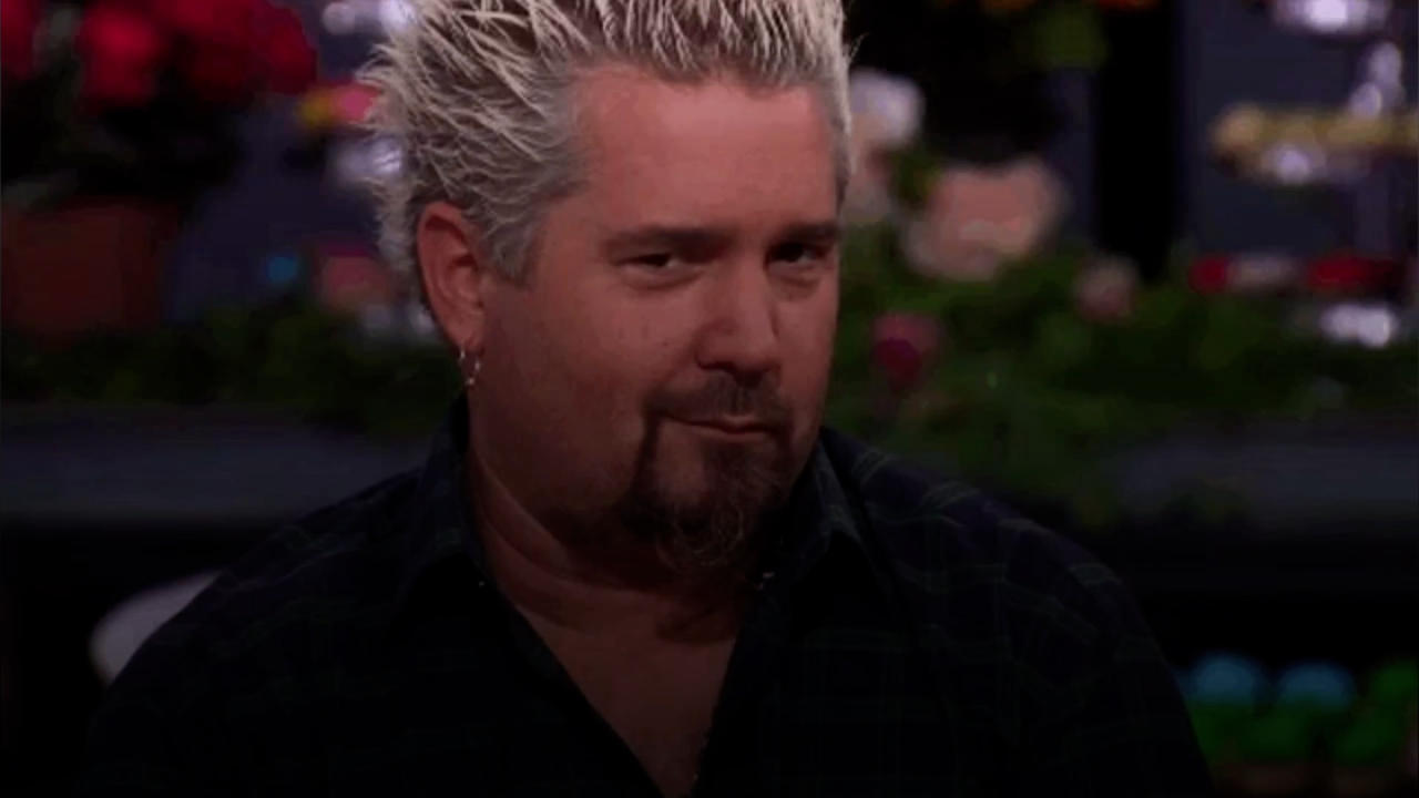 Guy Fieri signs 3-year extension with Food Network